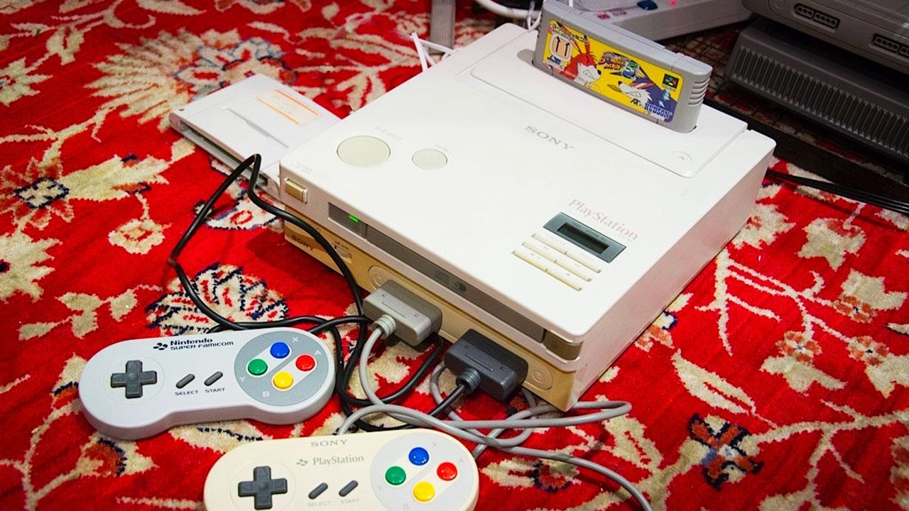 How much would you pay for the fabled Nintendo PlayStation prototype? | DeviceDaily.com