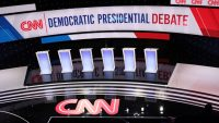 How to watch the CNN Democratic debate live without cable for free