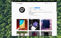 Instagram adds direct messaging on Windows 10