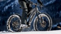 Jeep's all-terrain e-bike is available to pre-order for $5,899