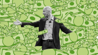 Jeff Bezos, here's how to give away $10 billion to stop climate change