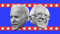 Joe Biden just committed to a woman running mate, which won't surprise betting markets