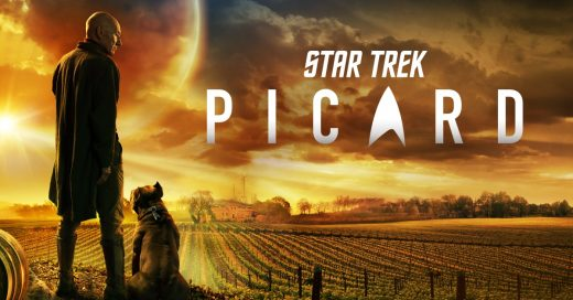 Let's prove to Star Trek Picard that ads don't have to annoy