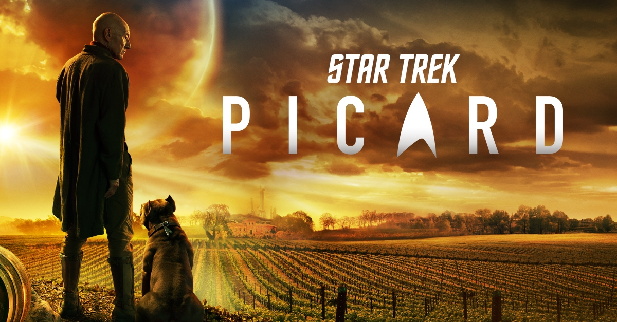 Let's prove to Star Trek Picard that ads don't have to annoy | DeviceDaily.com