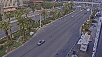 Live cams from Times Square to San Francisco show America's deserted cities