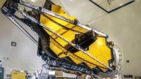 NASA's amazing space telescope will peer 13.5 billion years into the past