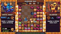 New 'Shovel Knight' spinoff is a Tetris-like puzzle game