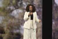 Oprah debuts free Apple TV+ series discussing COVID-19