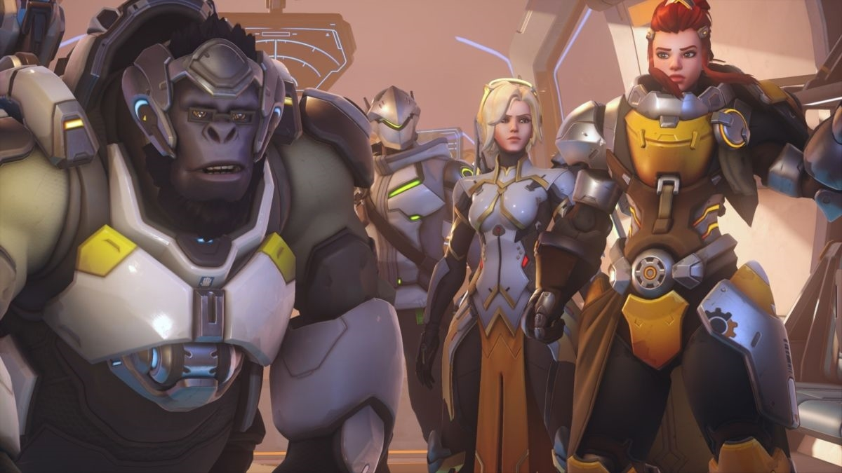 'Overwatch' will finally address some old problems with Quick Play | DeviceDaily.com