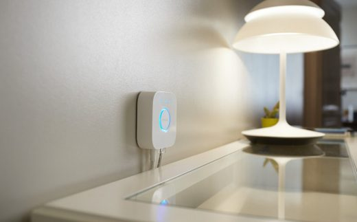 Philips Hue is ending support for the first-gen Bridge on April 30th