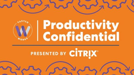 Productivity Confidential: Productivity with a Purpose