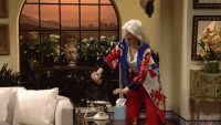 'SNL' hilariously reveals how nervous TV actors are handling COVID-19