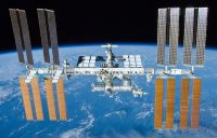 SpaceX will fly space tourists to the ISS as soon as next year