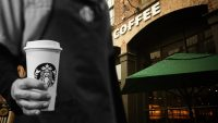 Starbucks offers 'catastrophe pay' to employees affected by the coronavirus