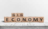 The Gig Economy and How to Leverage it in 2020