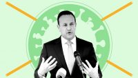 The leadership speech Americans needed to hear during COVID-19 came from the Irish PM