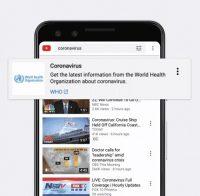 TikTok's new 'Transparency Center,' VSCO rolls out new video tool, YouTube allows certain coronavirus ads