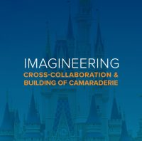 Top 5 Lessons from Watching Disney's Imagineering