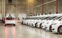 Waymo Suspends All Self-Driving Cars Due To COVID-19