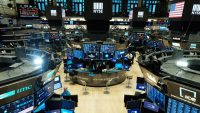 Why an empty floor at the New York Stock Exchange will have little impact on trading