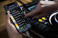 Pioneer's Rekordbox DJ software now syncs with Dropbox