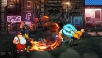 'Streets of Rage 4' arrives with Battle Mode on April 30th