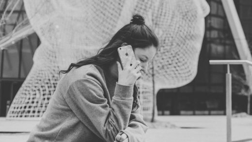 Bad at phone calls? This simple tool can help