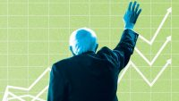 Bernie Sanders dropping out of the presidential race has been great for health insurance stocks