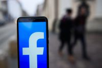 Facebook is struggling to keep up with 'unprecedented' traffic