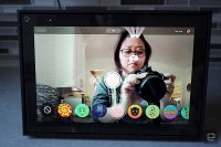 Facebook will provide free Portal devices to UK hospitals and care homes