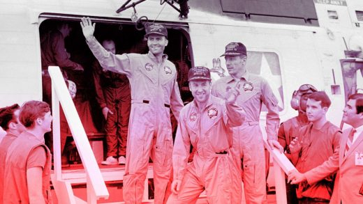 Fifty years later, Apollo 13 shows how leaders can navigate crises like COVID-19