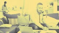 Find a balance working from home with your spouse, without driving each other apart