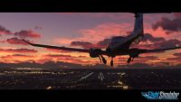 'Flight Simulator' developers explain its 'shared world' multiplayer