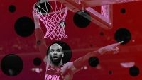 How the NBA pulled off turning H-O-R-S-E into compelling pandemic TV