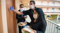 How this Los Angeles healthy restaurant chain pivoted to emergency relief
