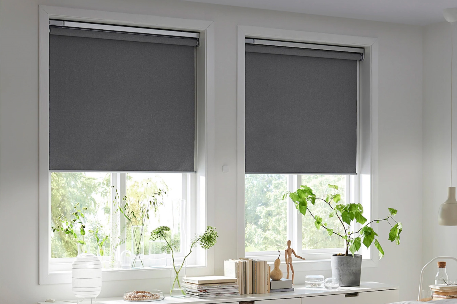 IKEA's smart blinds are finally available to buy online   DeviceDaily.com