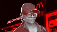 'I'm at risk': What it's like to work at McDonald's during the COVID-19 crisis