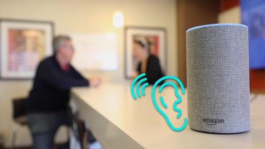 Judge Refuses To Send Alexa Privacy Battle To Arbitration