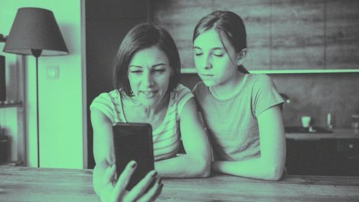 Letting your kid(s) be on your video calls during quarantine will help the workplace later