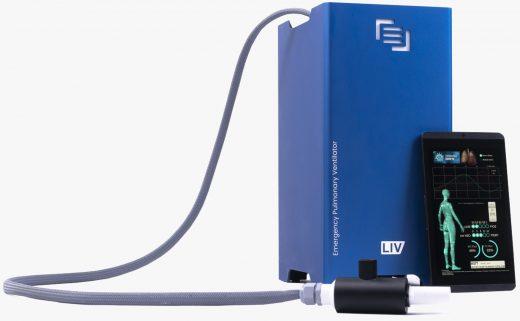 Maingear is building ventilators using gaming PC cases
