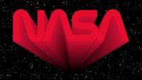 NASA brings back its iconic worm logo