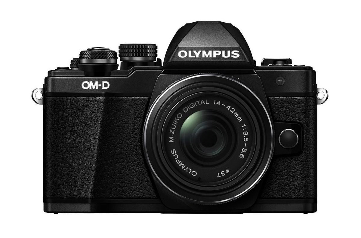 Olympus' E-M10 Mark II camera and kit lens is just $299 at Adorama | DeviceDaily.com