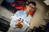 Scientists can 3D print insect-like robots in minutes