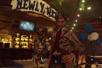 The latest 'Borderlands 3' DLC is an engagement party with guns