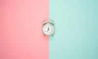 There's No Such Thing as Time Management, Only Self-Management