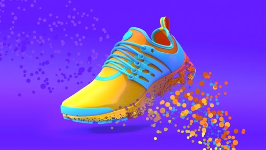 This bacterium can eat the unrecyclable foam in couch cushions and running shoes