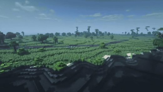 This fan built a 'Minecraft' model of the entire Earth—to scale. Sure, why not?