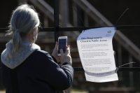 UK phone masts attacked over bogus 5G coronavirus conspiracies