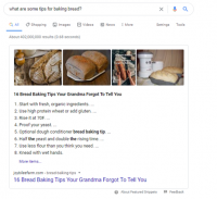 How Changes to Google Featured Snippets Hurt SEO — and Why You Shouldn't Care