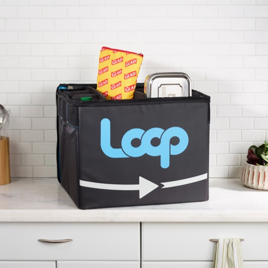 Loop's zero-waste everyday product delivery service is expanding to the whole U.S. | DeviceDaily.com